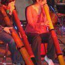 koncert skupine ULURU ter rastava Zvonke  Sim