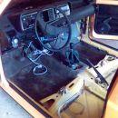 VW Golf 1 (mobitel)