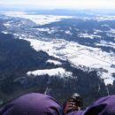 Pogled proti Kamniku