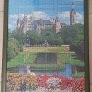 Puzzle slika grad, cena 15eur