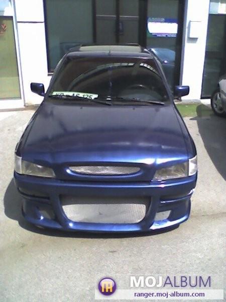 Ford - foto