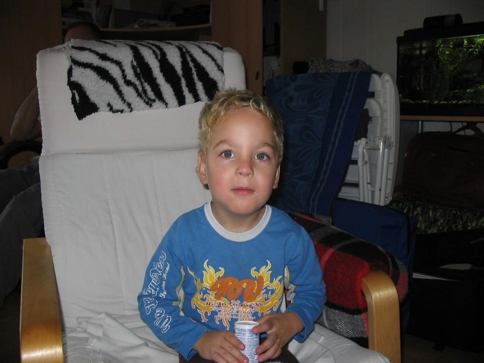 Žan 1 November 2008 - foto povečava