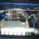 Scirocco VR6 Turbo 400ph