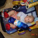 takole se igram s flašo