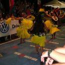 Havajske plesalke polepšujejo vzdušje