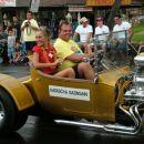 Natascha Badmann je večkratna zaporedna zmagovalka na Havajih