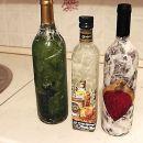 steklenice skupaj