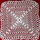 prtiček - kvadrat