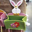 velikonočni zajček