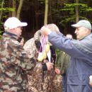Ekipa RD Brestanica  - dobitniki zlatih krompirjevih medalj za osvojeno 1. mesto v kvalifi
