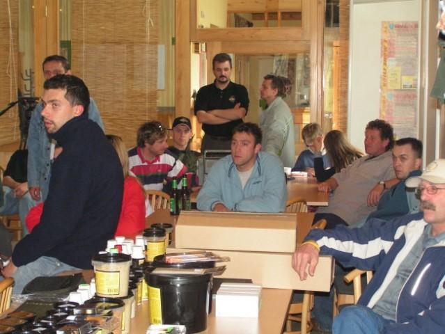 BOILI SHOW 2006 - foto