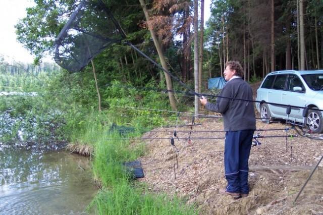 Zmago in krap 12+ - 20.05.2006 - foto