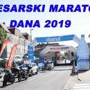 15. kolesarski maraton Dana - 1