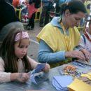 Ustavrjalne delavnice na Pikinem festivalu