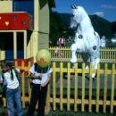 Vila Čira Čara in Pikin konj