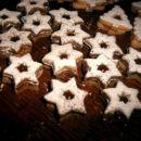 piškotne zvezdice
