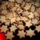 Pomarančne zvezdice bližje