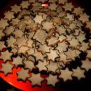 Pomarančne ledene zvezdice