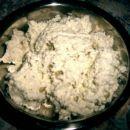 zelenjavna skuta (začimbe, česen, kumarice)