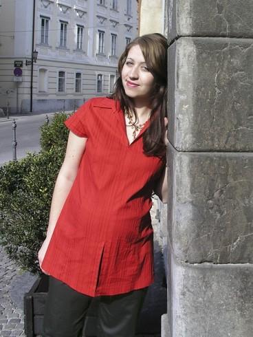 Anja - foto