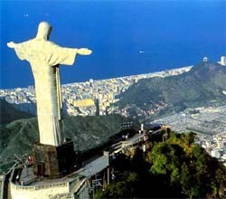 Brazilija - foto