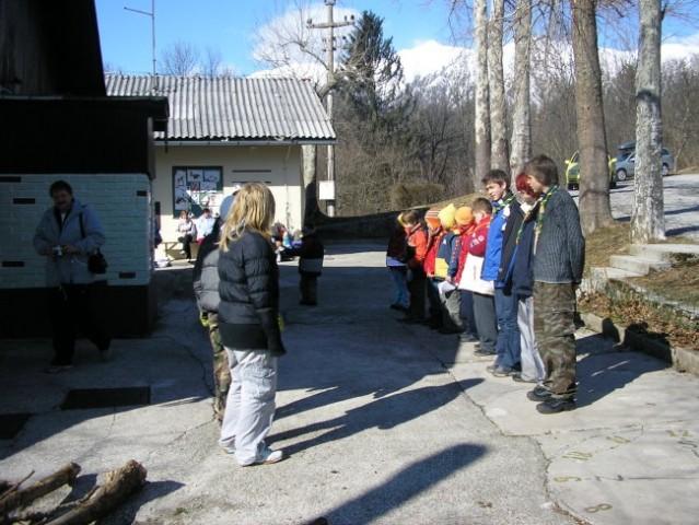Zimovanje 2006 - foto
