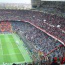 San Siro pred tekmo