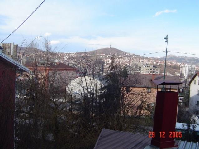 Sarajevo 05/06 - foto
