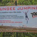 Za vse pogumne Bungee jumping
