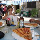 Parče pizze 1 €