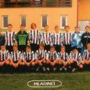 mladina 05 !!! zgoraj (z leve proti desni) : kous,kovačec,gaber,gjureč,mihalič,nemec,fart