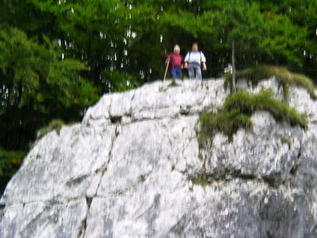 Dolina Vrat. Pod Triglavom - foto