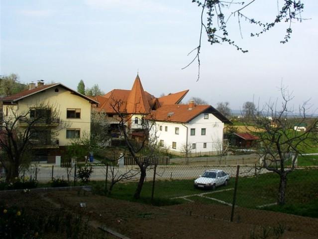 Slovenska prestolnica - foto