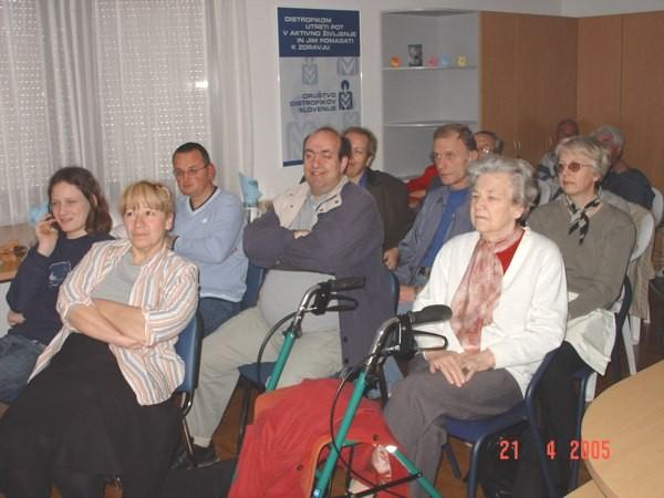Moje predavanje iz potovanja po Kubi - foto povečava