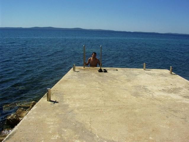 Dopust na Viru 2003 - foto