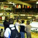 Šalamonov Memorial Maribor 2006. V ospredju svetovni prvak na bradli, Mitja Petkovšek ( SL