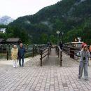 Lanski izlet v Saltzburg in okolico