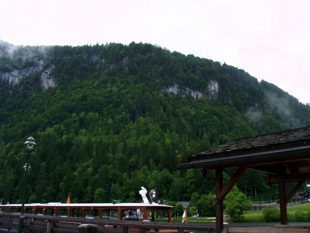 Lanski izlet v Saltzburg in okolico - foto