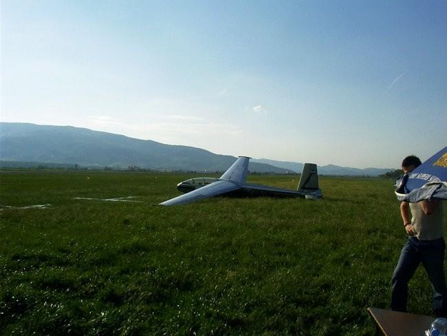Letalski center Maribor - foto povečava
