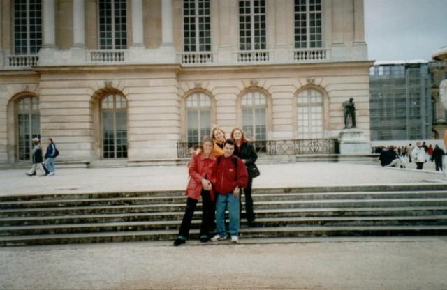 Paris, Francija - foto