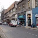 tradicionalna ulica v Santiagu