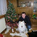 Boštjan in Bela