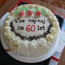 Tiramisu torta za ateja