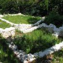 Arheološko najdišče na Ajdni