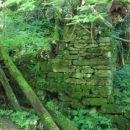 Razpadajoči ostanki mlina