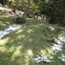Sneg pod planino Lipanca