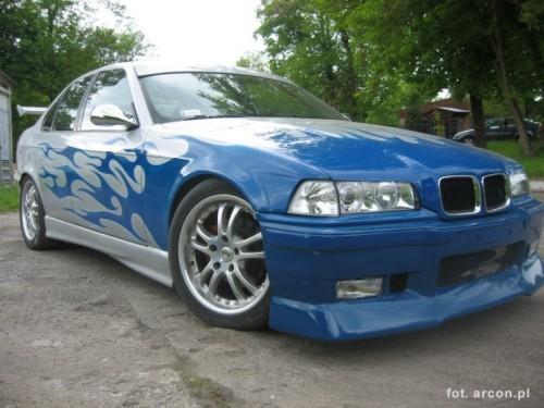 Moj BMW na strani...