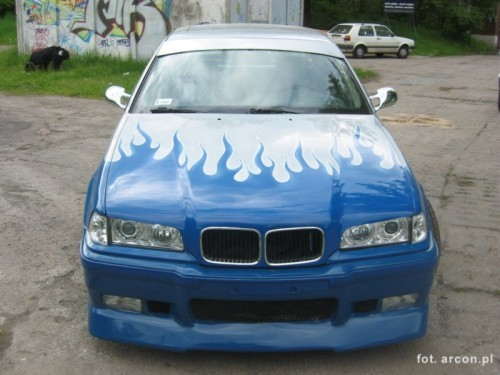Moj BMW Odspredaj...