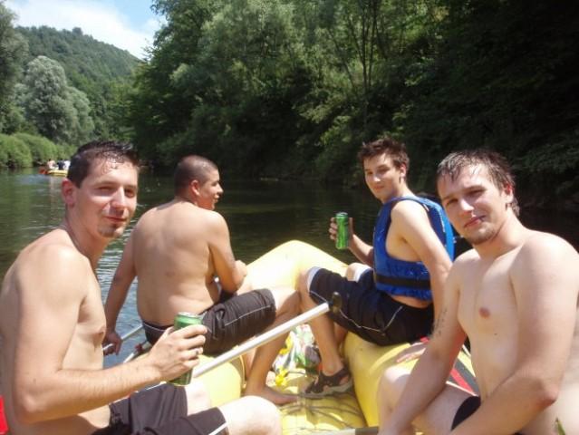 štrudl party III - foto
