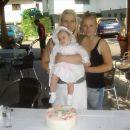 Moja sekica in mamica
